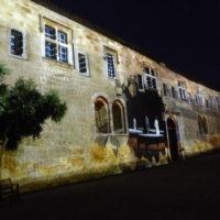 EPN Abbaye de Fontfroide Noctures