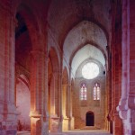 Abbaye Fontfroide narbonne interieur