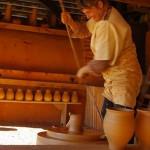 Amphoralis narbonne tournage