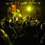 Chateau hospitalet narbonne concert