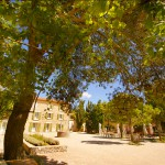 Chateau hospitalet narbonne cours