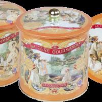 Cure Gourmande Narbonne boîte métallique