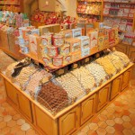 Cure gourmande narbonne biscuits confiserie