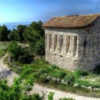 Escapades Narbonne - parcours patrimoine - La Franqui