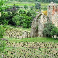 Escapades Narbonne - parcours patrimoine - Notre Dame des Oubiels