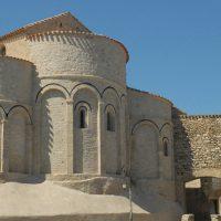 Escapades Narbonne - Parcours patrimoine - Saint-Jean l'Evangeliste