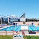 Espace de liberte narbonne bassin olympique exterieur