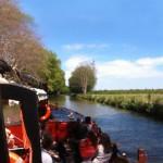 La capitane narbonne bateau navigation