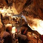 La grotte de limousis narbonne entree
