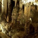 La grotte de limousis narbonne interieur