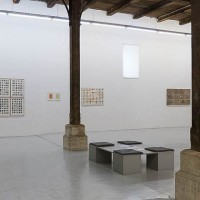 L.A.C. Lieu d'art contemporain près de Narbonne dans les Corbieres - Exposition 2015