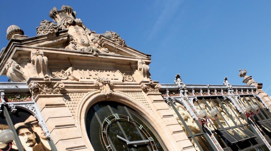 ... sous le soleil pour la nouvelle agence de Narbonne Plage