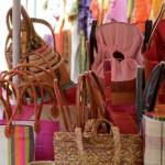 Les marches de narbonne sacs