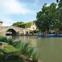 Maison Bonnal au Somail - Escapades en Pays Narbonnais