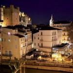 narbonne-et-ses-tresors-narbonne-ville-cathedrale-nuit