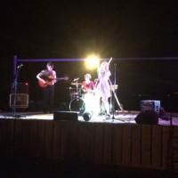 Le salin de La Palme près de Narbonne - programme des concerts
