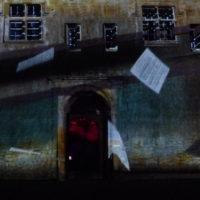 EPN nocturne Abbaye de Fontfroide