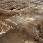 Amphoralis narbonne fouilles archeologique