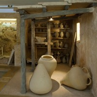 Amphoralis près de Narbonne à Sallèles - Découvrez le programme de septembre