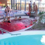 Balneo narbonne gruissan piscine interieure